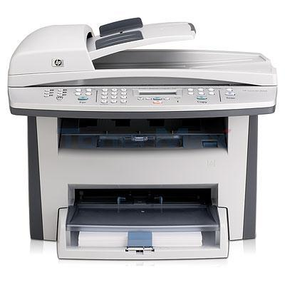 HP LaserJet 3055